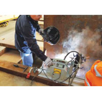 Mechanised Welding & Cutting Systems
