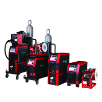 MEGMEET Full Digital Heavy Duty Intelligent Welders