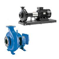 Metallic Process Pump