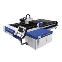 Metech CNC Fibre Laser Cutting Machine  (2.5M - 6.0M Length)