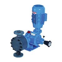 Metering Diaphragm Pump