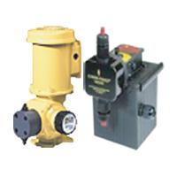 Metering Pump