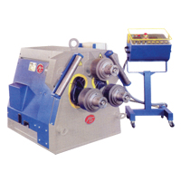 MG Profile Bending Machine