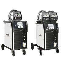 MIG / MAG Multi Process Welding Machine