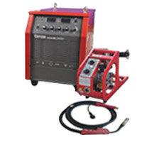 MIG 502HD Welding Machine