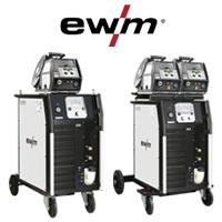 MIG / MAG Multi Process Welding Machine