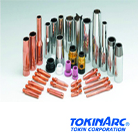 MIG/TIG Parts (Made In Japan)