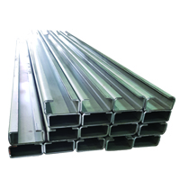 Mild Steel & Stainless Steel Bending