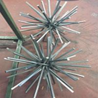 Mild Steel Works
