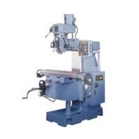 Milltech Milling Machine