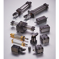 Mindman Hydraulic Cylinders