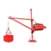 Mini Portable Hoist
