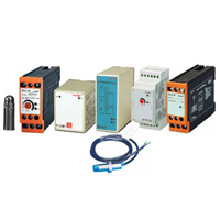 Minilec Liquid Level Controllers