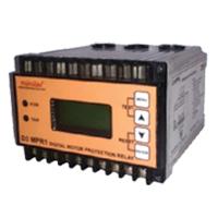 Minilec Motor Pump Protection Relays D3 MPR1