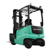 MITSUBISHI Battery Forklift