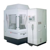 MITSUBISHI Die Sinker EDM Systems, MA 2000