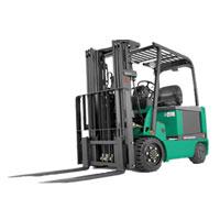 MITSUBISHI Diesel Forklift