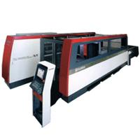 MITSUBISHI Laser Cutting  NX Series