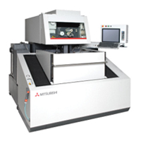 MITSUBISHI Wire-Cut EDM Systems - MV1200R/S