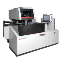 MITSUBISHI Wire Cut EDM Systems  MV2400R/S