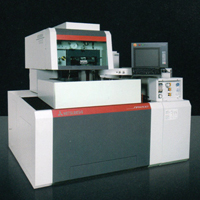 MITSUBISHI Wire Cut EDM Systems NA 1200P, 2400, 2400 P