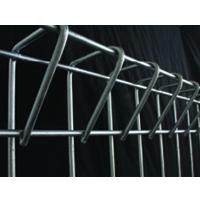 MLRT Fencing
