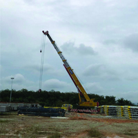 Mobile Crane 20 To 45 Ton