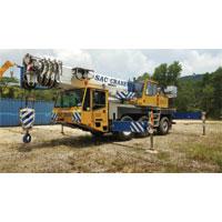 Mobile Crane 20T-500T