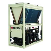 Modular Air Cooled Scroll (Heat Pump) Chiller