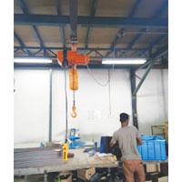 Monorail Chain Hoist
