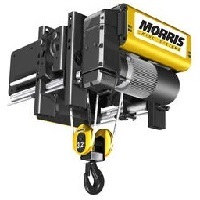MORRIS Wire Rope Hoist