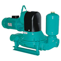 Motor Driven Diaphragm Pump