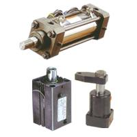 Moulding Cylinder With Sensor