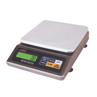 MS Series Stainless Steel Portion Scale