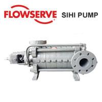 MSL Multistage Pump