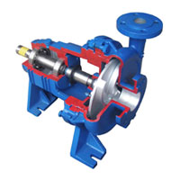 MTP CK Slurry Handling Pumps