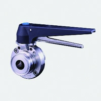 Multi Position Handle Clamp End