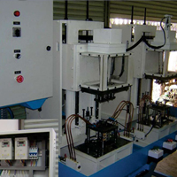 Multi Spindle Drill & Tap Machine