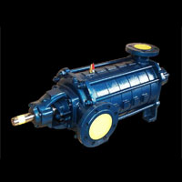 Multistage Centrifugal Pumps SIHI KSB