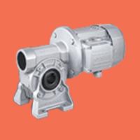 MVF Worm Gearmotor