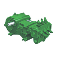 Myers High Pressure Industrial Pumps