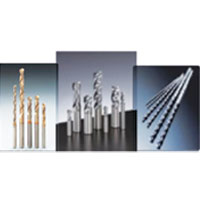 Nachi Drills, Tapes & Endmills