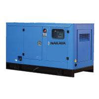 NAKAYA Diesel Generator