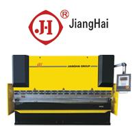 NC / CNC Hydraulic Press Brake Machine