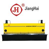 NC / CNC Hydraulic Shearing Machine
