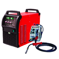 NEUTRIX Digital DC MIG / MAG Welding Machine