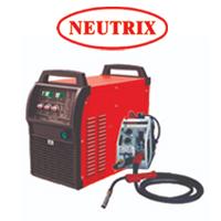NEUTRIX Digital DC MIG / MAG Welding Machine