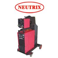 NEUTRIX MIG / MAG Pulse Welding Digital Machine