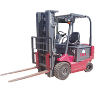 New Clean Electric Forklift