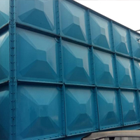 New Water Tank Installation At BK 2 Gardenia
